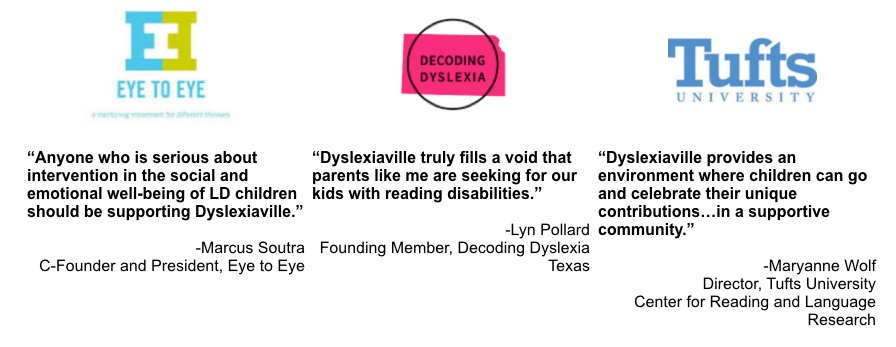 Dyslexiaville! How Peggy Stern Helps Dyslexic Kids Thrive